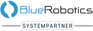 IGP Bluerobotics Systempartner