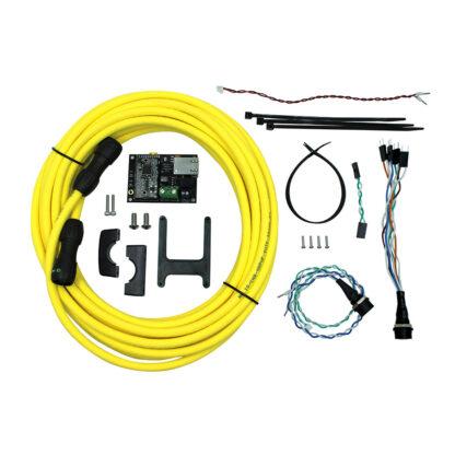 Water Linked Underwater GPS / BlueROV2 Integration Kit