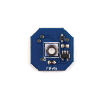 PCB for Bar30 High-Resolution 300m Depth/Pressure Sensor