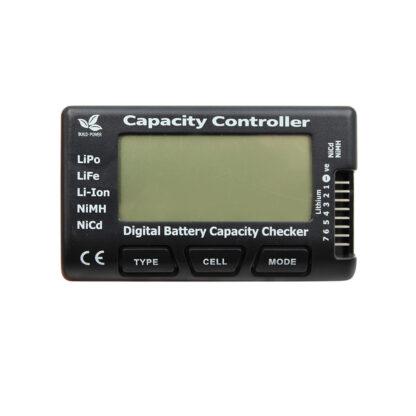 Battery Cell Checker