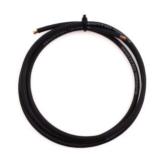BlueESC Signal Cable (1 meter, 4 conductors, 22 AWG) (Retired)