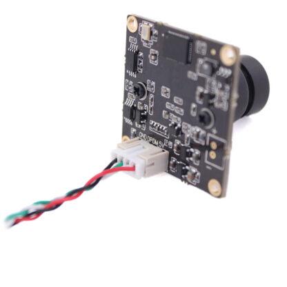 Low-Light HD USB Camera
