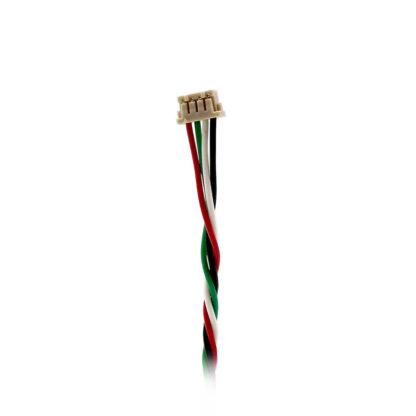 Celsius Fast-Response, ±0.1°C Temperature Sensor (I2C)