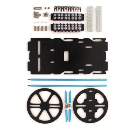 """Electronics Tray (4"""" Series)"""