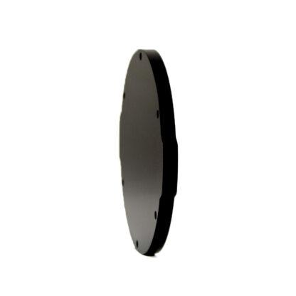"""Aluminum End Cap (3"""" Series)"""