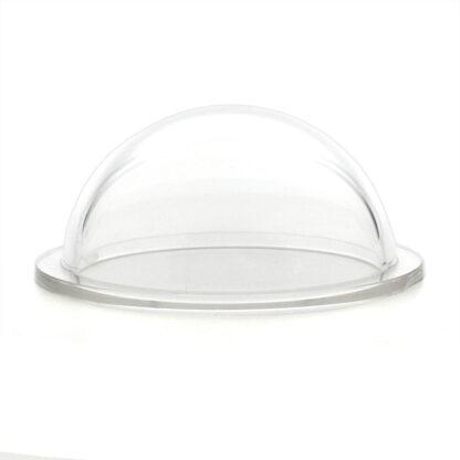 "Dome End Cap (3"" Series)"