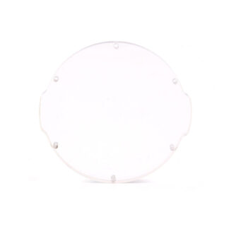 "Clear Acrylic End Cap (4"" Series)"