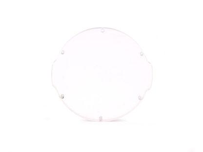 "Clear Acrylic End Cap (4"" Series)"