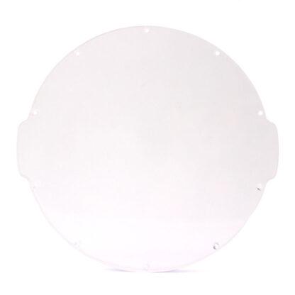 "Clear Acrylic End Cap (6"" Series)"