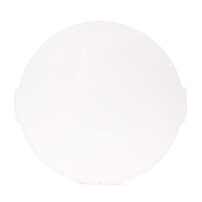 "Clear Acrylic End Cap (8"" Series)"