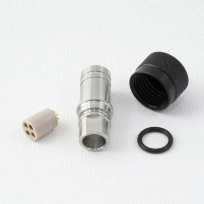 Cobalt Series Cable Termination Kit Large