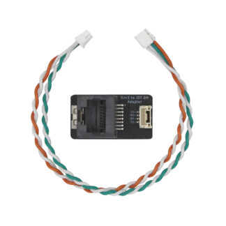 RJ45 to JST-GH Adapter Board